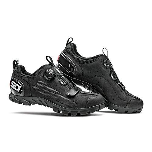 SIDI zapatillas mtb sd15 negra talla 39