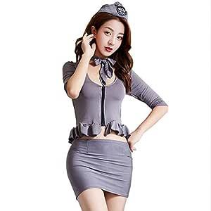 Baiwoda Lencería Sexy para Mujer Regalo de San Valentín ...