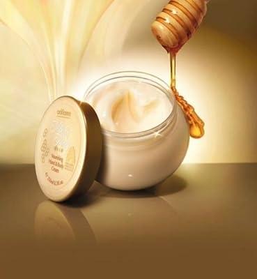 Oriflame Milk and Honey Gold Nourishing Hand and Body Cream (Pack of 2)