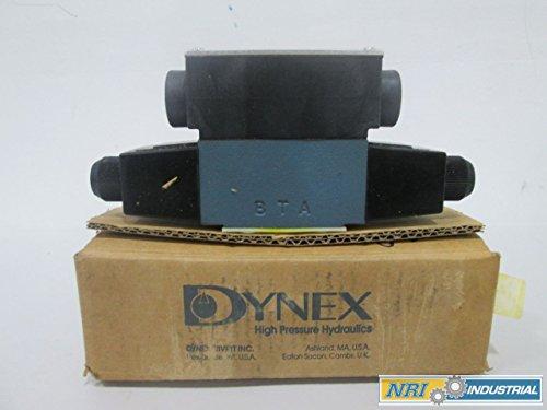 NEW DYNEX 655011-D03-115/DF-10-T 115V-AC SOLENOID VALVE D293928