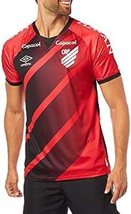 Camisa Masculino Cap Of.1 2020 (Atleta S/N)