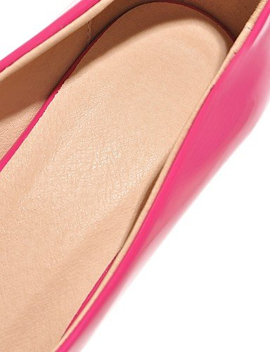 GGX/Damen Schuhe Fall Heels Heels Outdoor/Office & Karriere/Casual Stiletto-Absatz othersblack/Pink/Rot/& 9