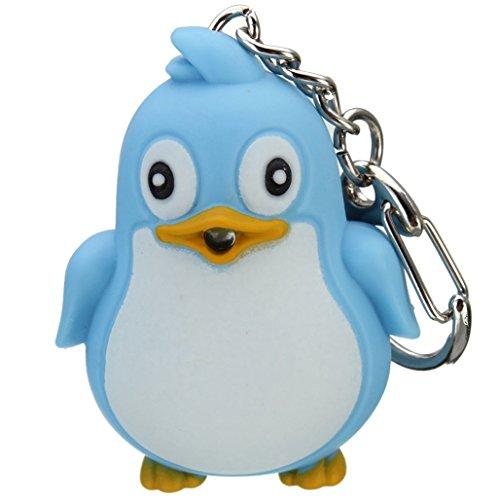 Penguin Key - 6