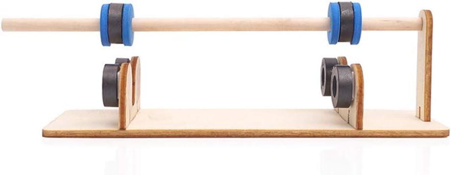 Homemade Maglev Pen DIY  Science Toy Science Kit Set Desk Decor