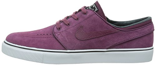 Zapatillas Nike – Sb Zoom Stefan Janoski – se Blue Force azul/Obsidian/Blanco, Villain red/villain red-black-white, 9