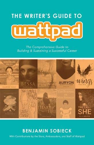 Writers Guide Wattpad Comprehensive Sustaining product image