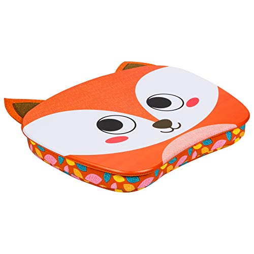 LapGear Lap Pets Lap Desk for Kids - Fox