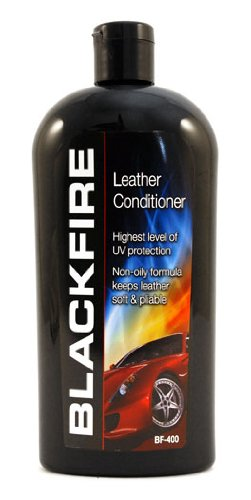 Blackfire High-uv Leather Conditioner 16 Oz.