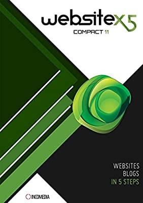 WebSite X5 Compact 11 [Download]