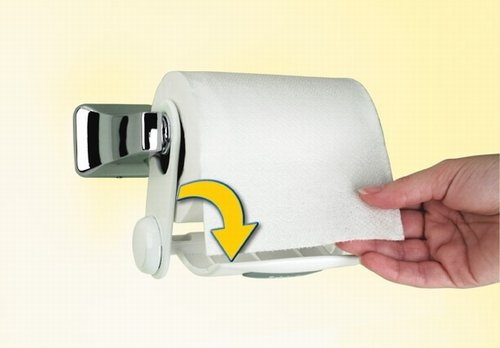 Safety 1st - Toilet Roll Guard 48413
