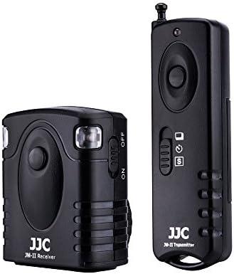 JJC Remote Handle Pistol Grip for NIKON Df D7500 D7200 D7100 D5600 D750 D610 Z7