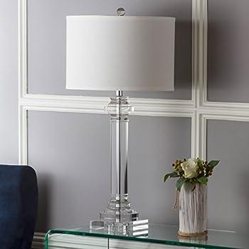 Amazon Com Safavieh Lighting Collection Nina Crystal