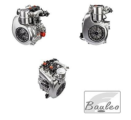 Motor diesel Lombardini 12ld 477/2 (Ruggerini rd210-rd901/2)