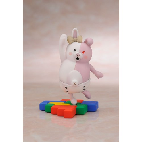 dg278 DANGANRONPA Chiaki Nanami Deformed Mini Mascot Figure aprx.1.97inch