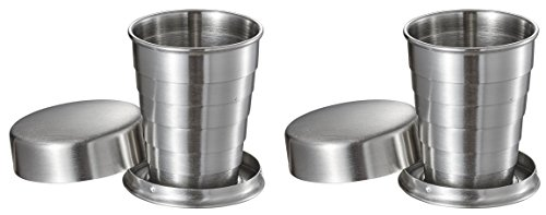 2 oz metal cup - 5