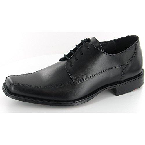 LLOYD DALLIN 1206720 hommes Chaussures à lacets, noir 51 EU grande taille
