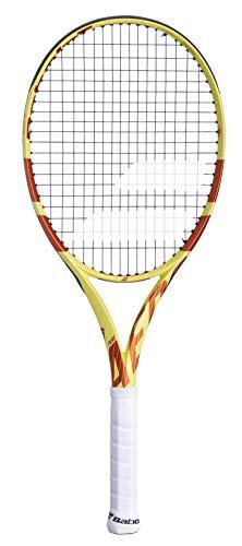 - Babolat Pure Aero Lite Roland Garros Tennis Racquet (4 1/2