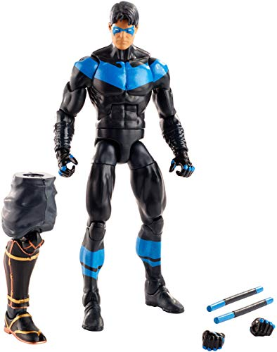 DC Comics Nightwing Rebirth]()