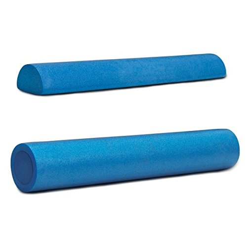 Body-Solid Tools BSTFR36F 36-Inch Foam Roller