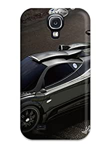Zheng caseFashionable Style Case Cover Skin For Galaxy S4- Vehicles Car