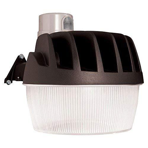 ALL-PRO Outdoor Security AL3150LPCBZ LED Area Light with 3400 lm, Replaceable NEMA Photo Control, Bronze [並行輸入品] B07R8WCJG3
