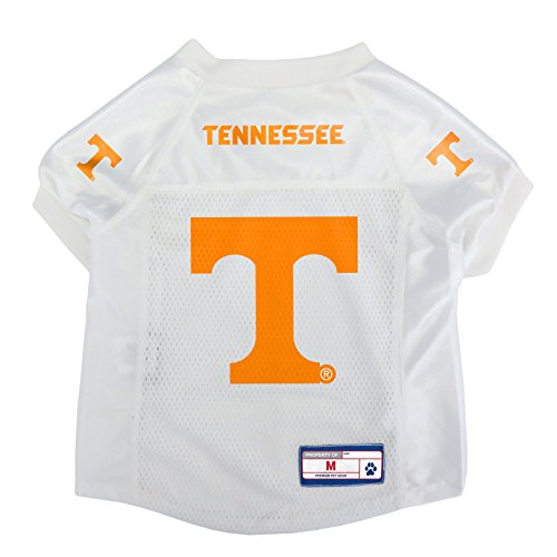 - Littlearth NCAA Tennessee Volunteers Pet Jersey, Medium