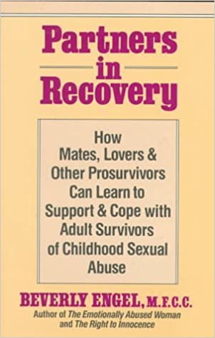 Book Partners in Recovery by B. Engel (1-Aug-1993)