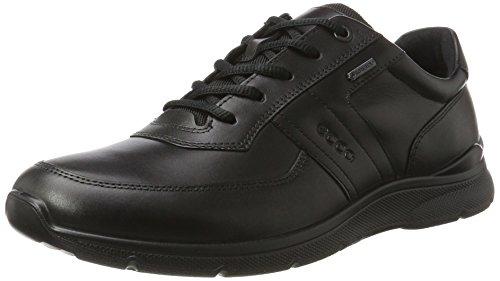 Ecco 511564, Zapatillas Hombre Negro (Black)
