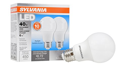 Home Bargains Led Light Bulbs - 8