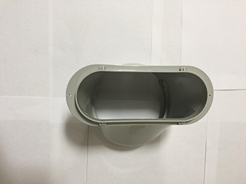 CCH PORTABLE AIR CONDITIONER PARTS ADAPTER