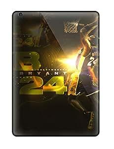 Best 3039298K52447163 Tpu Case For Ipad Air With Kobe Bryant