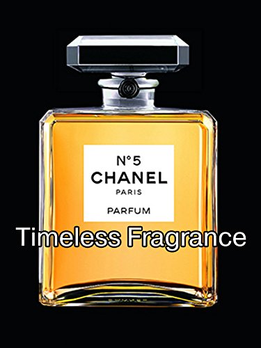 N5 Chanel Timeless Fragrance