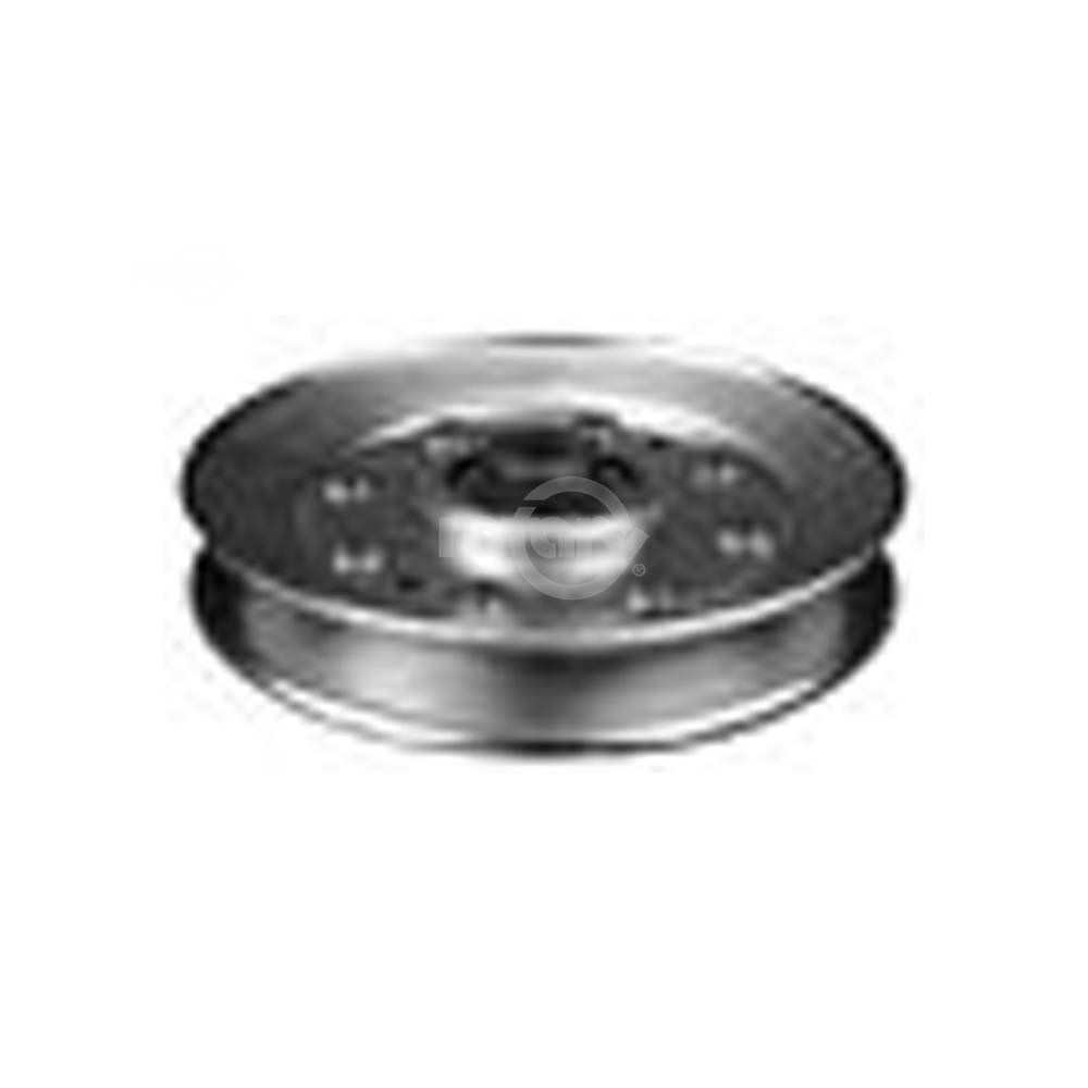 Pump Drive Idler Pulley Repl Scag 48181 Rotary