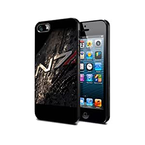 Case Cover Silicone Iphone 6 Mass Effect 3 Me01 Game Protection Design