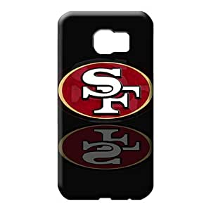samsung galaxy s6 phone covers Design case Hot New san francisco 49ers