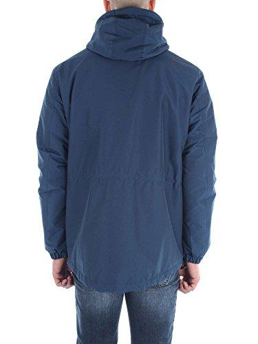 Blu Woolrich By Capispalla rich Penn Uomo Wycps0414 wvqPPf