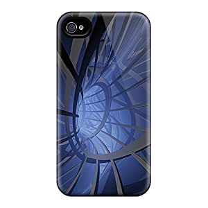 Durable Protector Cases Covers With 3d Spaces Room Hot Design For Iphone 6