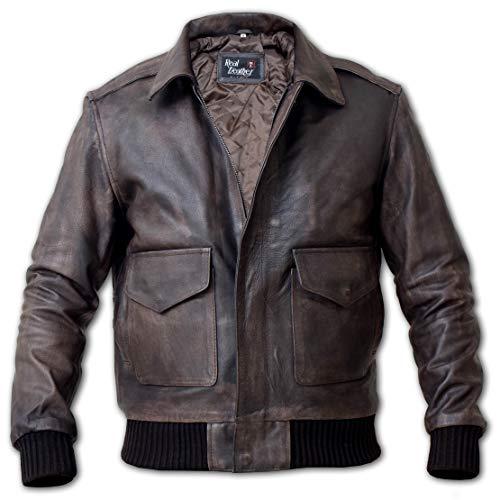 - Top Gun Jacket - Maverick Costume Tom Cruise Top Gun Bomber Jacket - Flight Suit (Grey - Flying Bomber Jacket, M/Body Chest 40