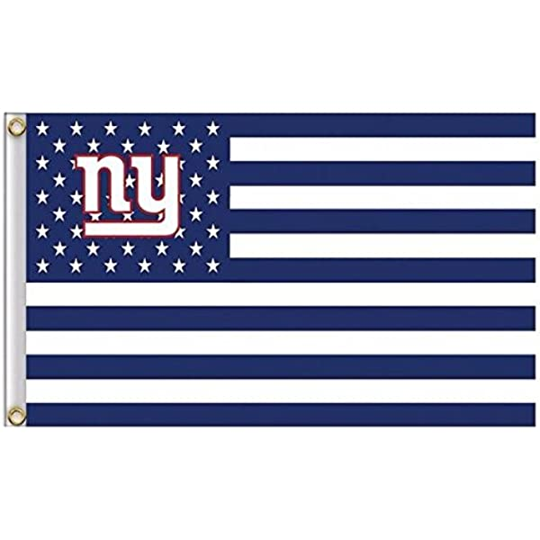 Football Team Large 3x5 Flag Without Flagpole