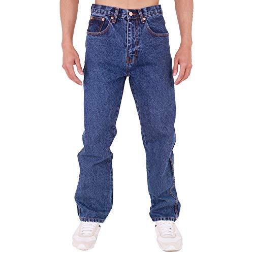 It Stonewash Xx Aztec Jeans Uomo Blu 50 corto qPpXzP