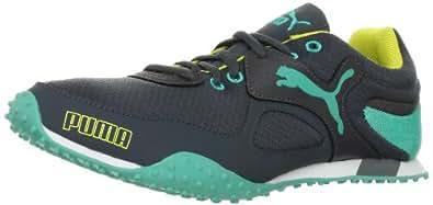 PUMA Women's Miki 2 Cross-Training Shoe,Turbulence/Atlantis/Aurora,10.5 B US