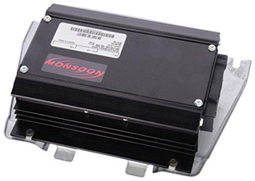 ACDelco 15881017 GM Original Equipment Radio Speaker Amplifier 15881017-ACD