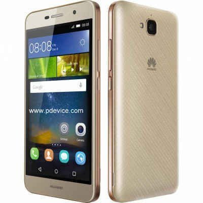 Honor Bee 2 4G VoLTE  Gold