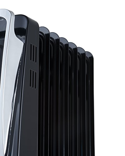 Pelonis Electric 1500w Portable Oil Filled Radiator Space