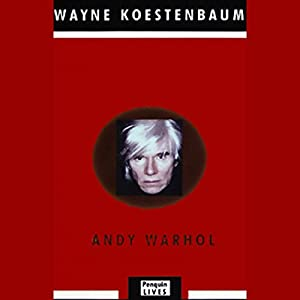 Andy Warhol Audiobook