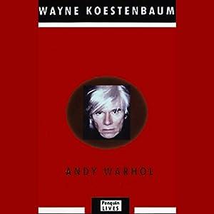 Andy Warhol Audiobook