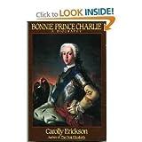 Bonnie Prince Charlie, Carolly Erickson, 0688100066