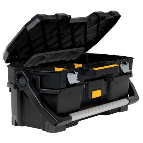 076174792287 - DEWALT DWST24070 24-Inch Tote with Removable Power Tools Case carousel main 3