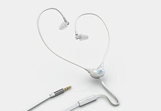 Good Sound Air Tube Radiation Free EarPiece