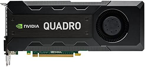 Nvidia Quadro K5200 8GB 256-bit PCIe x16 Computer Video Card GPU Dell R93GX